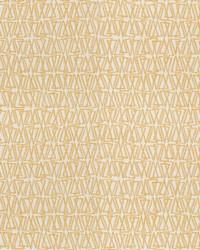Yellow Kendall Wilkinson Fabric  Maggie Sun