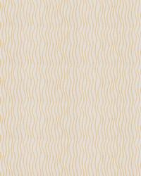 Yellow Kendall Wilkinson Fabric  Sun Waves Sun