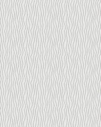 Grey Kendall Wilkinson Fabric  Sun Waves Stone