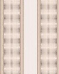 Kendall Wilkinson Fabric  Sunset Stripe Aspen