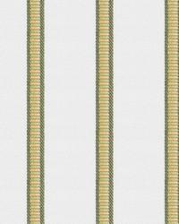 Kendall Wilkinson Fabric  Pier Stripe Reed