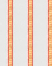Kendall Wilkinson Fabric  Pier Stripe Glow