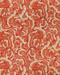 Yellow Kendall Wilkinson Fabric  Woodlands Sun