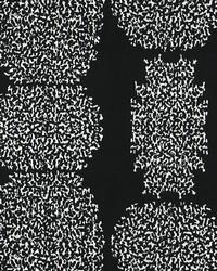 Kendall Wilkinson Fabric  Beaded Batik After Dark