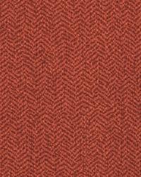 Crypton Home Fabric  Homestretch Paprika