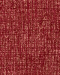Red Crypton Home Fabric  Artisan Weave Cayenne