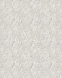 Leaf Motif Platinum by