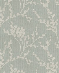 Oriental Fabric  Topsail Lagoon