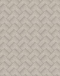 Silver City View Fabric  Plainfield Silver