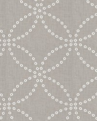 Beige Pure Elegance Fabric  Full Circle Linen