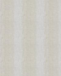 Beige Pure Elegance Fabric  Rubin Stripe Ecru