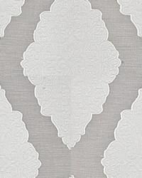 Noga Medallion Ivory by