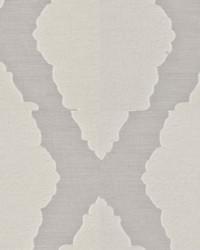 Beige Inspriations Vol VII Fabric  Noga Medallion Cream