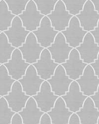 White Inspriations Vol VII Fabric  Uffizi Winter