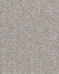 Silver Inspriations Vol VII Fabric  Carmichael Sparkle Linen Silver
