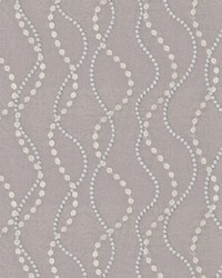 Silver Inspriations Vol VII Fabric  Jubilee Organza Pewter