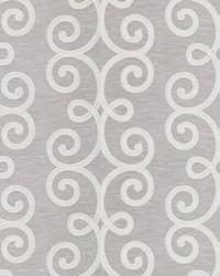 Gagosian Scroll White by