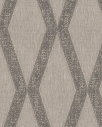 Grey Inspriations Vol VII Fabric  Teeter Charcoal
