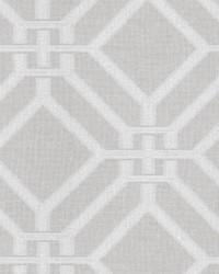 White Inspriations Vol VII Fabric  Kama Lattice Snow Sparkle