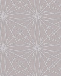 Grey Inspriations Vol VII Fabric  Seeing Stars Grey
