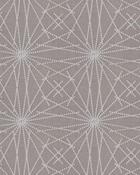 Grey Inspriations Vol VII Fabric  Seeing Stars Ash
