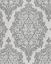 Triumph Damask Grey by