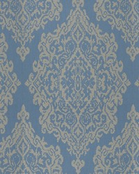 Triumph Damask Delft by
