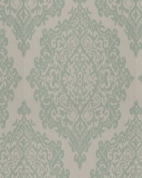 Chromatics Vol XXV Fabric Fabricut Fabrics Triumph Damask Spa