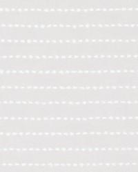 White Inspriations Vol VII Fabric  Terk Stripe White