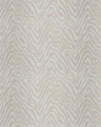 Silver Chromatics Vol XXV Fabric Fabricut Fabrics Aubade Skin Pewter