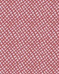 Orange Chromatics Vol XXV Fabric Fabricut Fabrics Anagram Coral