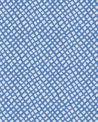 Blue Chromatics Vol XXV Fabric Fabricut Fabrics Anagram Cobalt