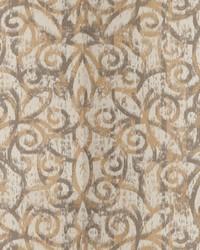 Chromatics Vol XXV Fabric Fabricut Fabrics Dirge Gilt