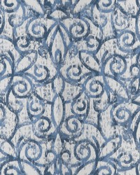 Chromatics Vol XXV Fabric Fabricut Fabrics Dirge Delft