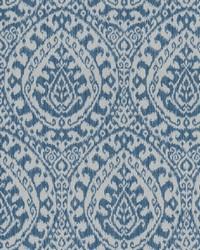 Blue Chromatics Vol XXV Fabric Fabricut Fabrics Plomer Denim