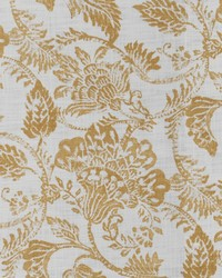 Galvin Floral Golden by
