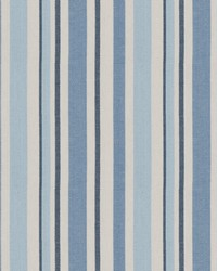 Chromatics Vol XXV Fabric Fabricut Fabrics Rima Stripe Marina