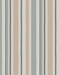 Rima Stripe Sea Smoke by