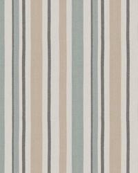 Grey Chromatics Vol XXV Fabric Fabricut Fabrics Rima Stripe Sea Smoke