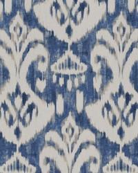 Blue Chromatics Vol XXV Fabric Fabricut Fabrics Emphasis Ocean