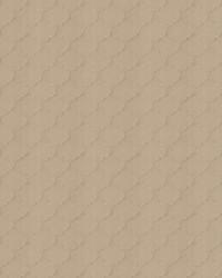 Brown Chromatics Vol XXV Fabric Fabricut Fabrics Ode Ogee Wheat