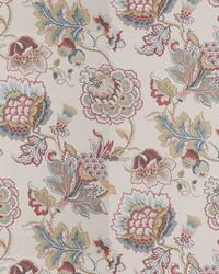 Chromatics Vol XXV Fabric Fabricut Fabrics Ibsen Floral Bouquet