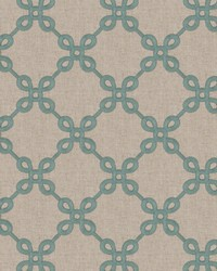 Fabricut Fabrics Couplet Lattice Resort Fabric