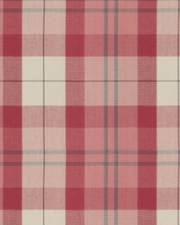 Hix Plaid Pink by
