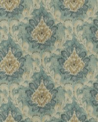 Stagehand Damask Aquamarine by