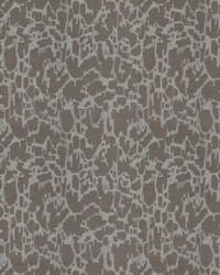 Fabricut Fabrics Pixillation Pewter Sheen Fabric