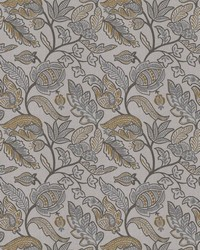 Matinee Floral Taupe by