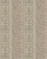 Ethnic Stripe Sage by