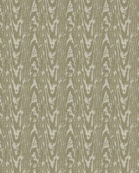 Modern Moire Sage by