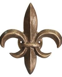 Christoper Tieback Renaissance Gold by